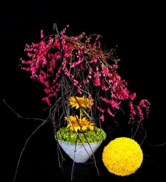 Rangkaian Bunga Eden (10)