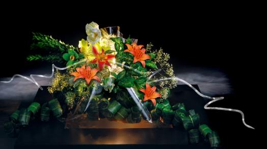 Rangkaian Bunga Eden (2)