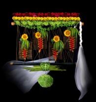 Rangkaian Bunga Eden (25)