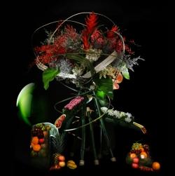 Rangkaian Bunga Eden (31)