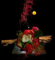 Rangkaian Bunga Eden (59)